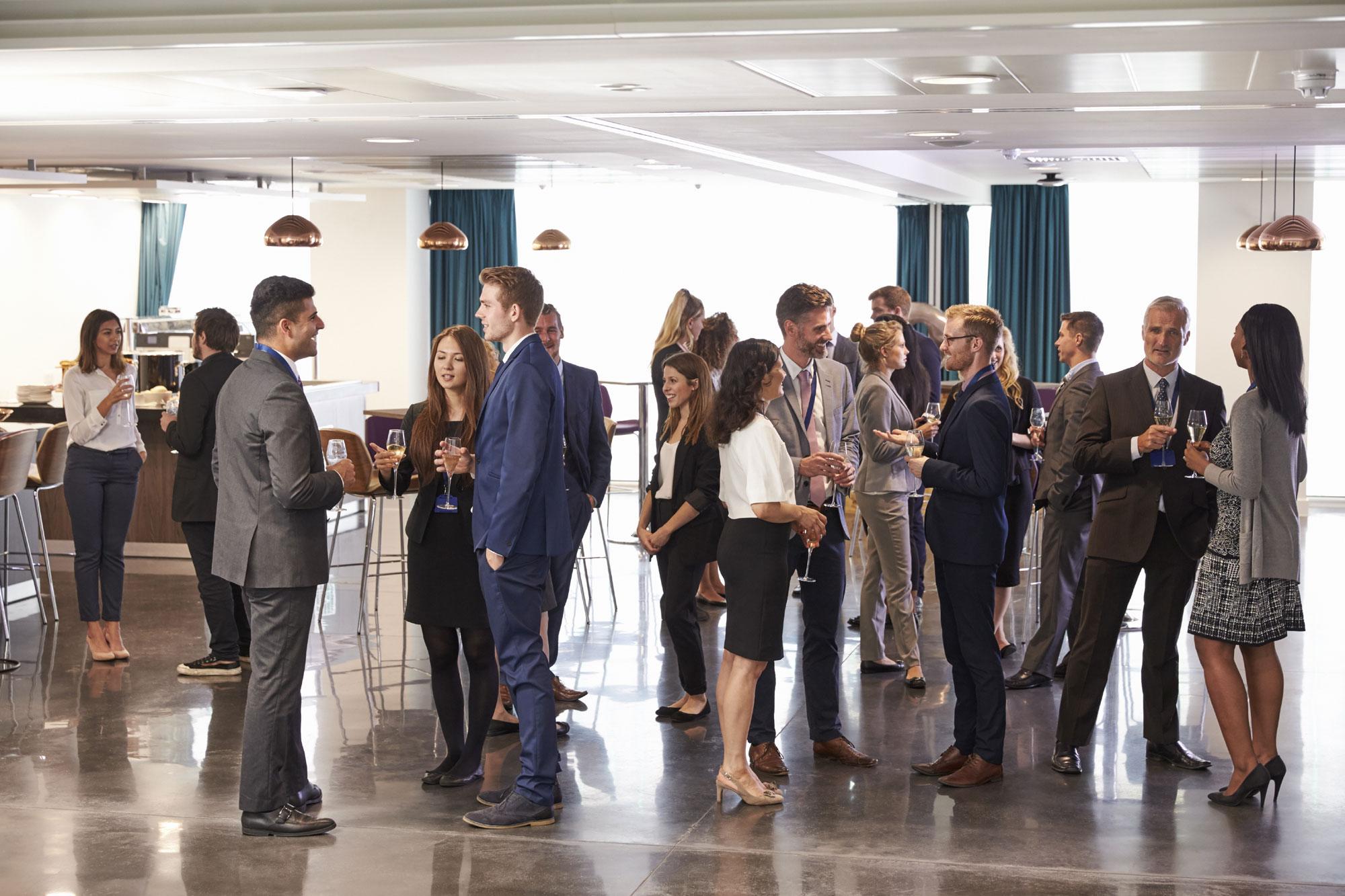Lodi Stockton Professionals Network - California Networking